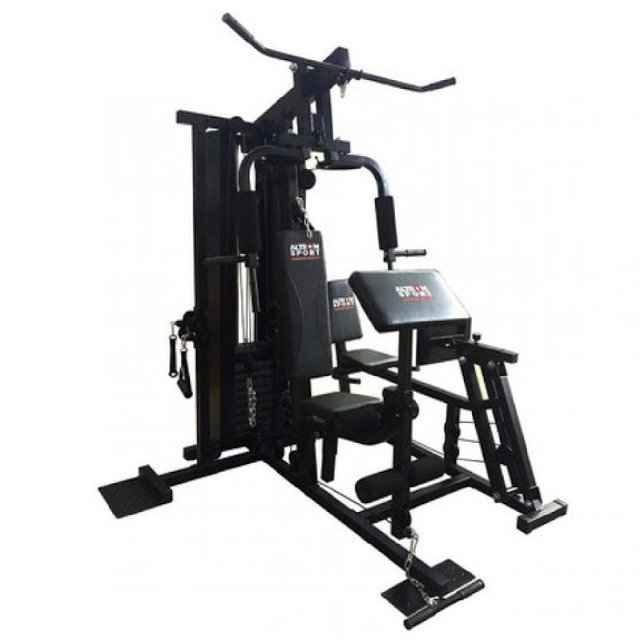 ALTROMSPORT Home Gym 3 Station รุ่น AL-7095A (DS EC)